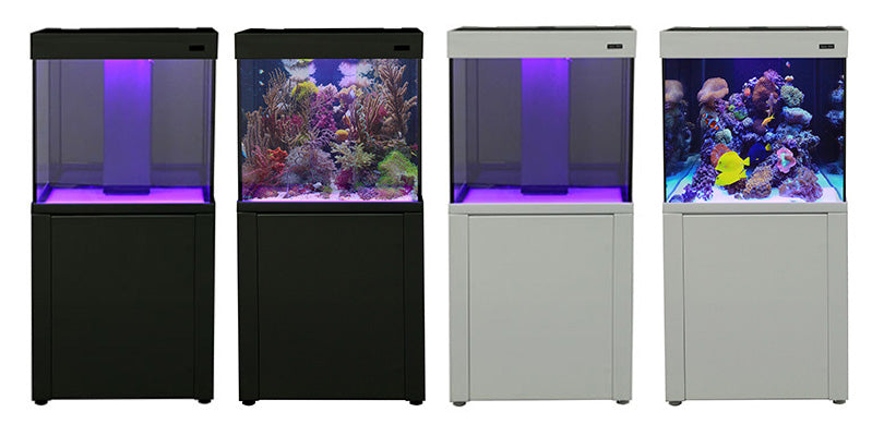 Aqua Reef 195 S2 Marine Set (70L x 52D x 78cm + 80cm H) (In store only contact us for availability)