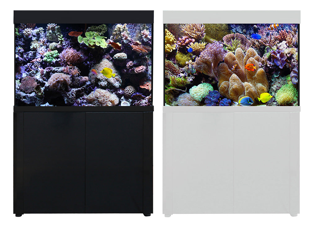 Aqua Reef 300 S2 Marine Set (98L x 50D x 70cm + 80cm H) (In store only contact us for availability)