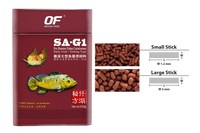 Ocean Free Pro Monster Fish Carnivore Sticks Small 500g