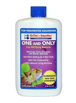 Dr Tim's One & Only H2O Pure 2oz (treats 114L)