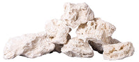 Carib Sea Reef Rock (Petrified Coral Rock) per KG