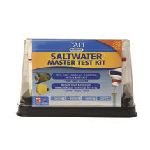 API Saltwater Test Kit