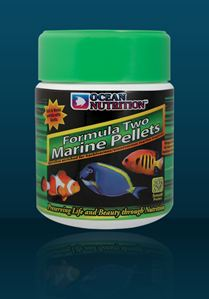 Formula Two Marine Pellets S 100G