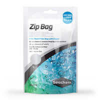 Seachem Zip Bag 12.5