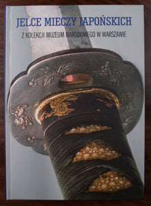 Japanese Tsuba in Collection of Polish National Museum