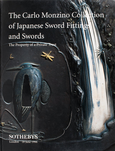 The Carlo Monzino Collection of Japanese Sword Fittings and Swords