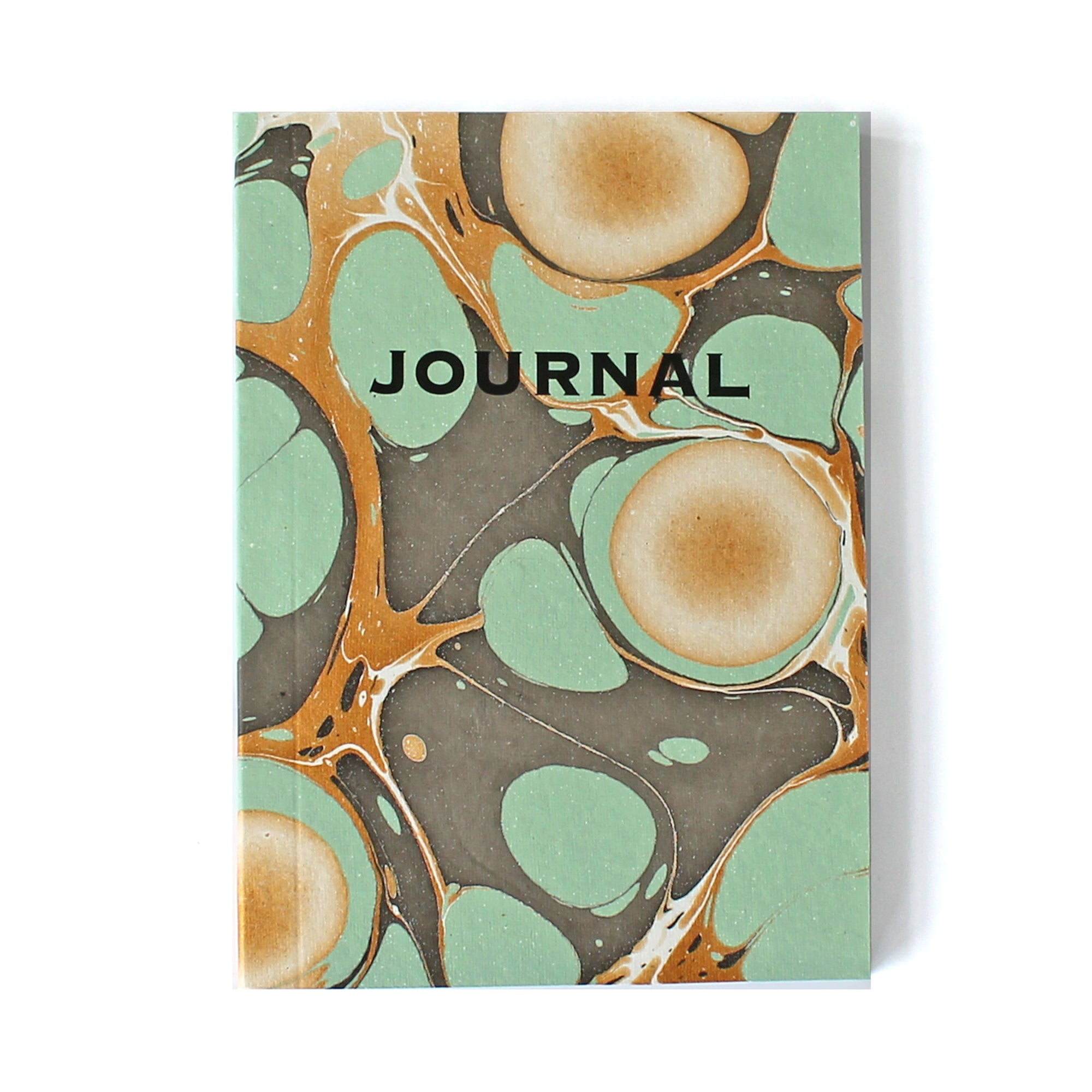 Aqua Marble Journal MAR019 - Pack of 4 - Sukie Wholesale