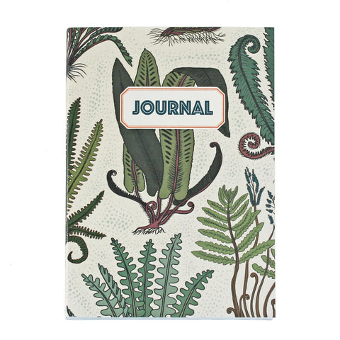Fern Journal N020 - Pack of 4 - Sukie Wholesale