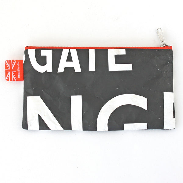 Destination Pencil Case V039 - Pack of 4 - Sukie Wholesale
