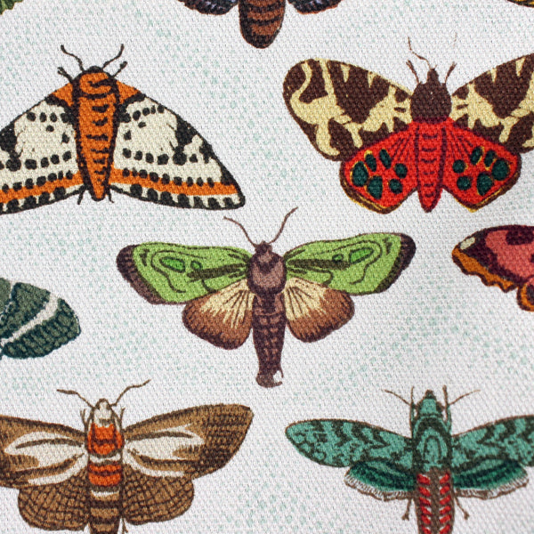 Moth Print Pouch - Pack of 4 - Sukie Wholesale