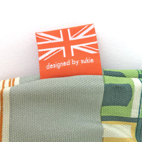 Pouch - Scandi Pack of 4 - Sukie Wholesale
