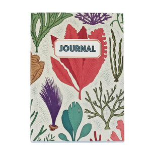 Seaweed Journal N022 - Pack of 4 - Sukie Wholesale