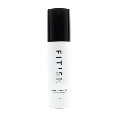 DON'T SWEAT IT - CBD MAKEUP SETTING SPRAY