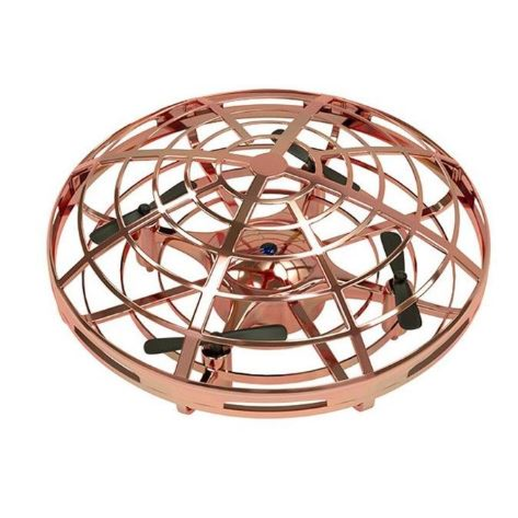 Mini Drone UFO QuadriRotor Automatic No Remote Control