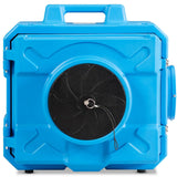 Industrial Commercial HAPE Air Scrubber Negative Air Purifier