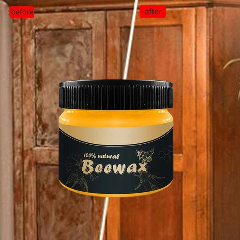 Wood Seasoning Wax Cleaner