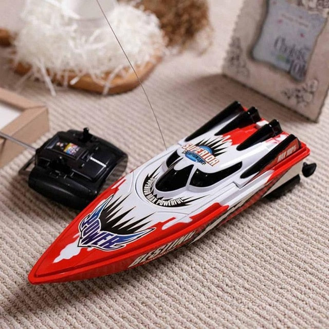 2.4GHZ Mini Electric Sport RC Boat