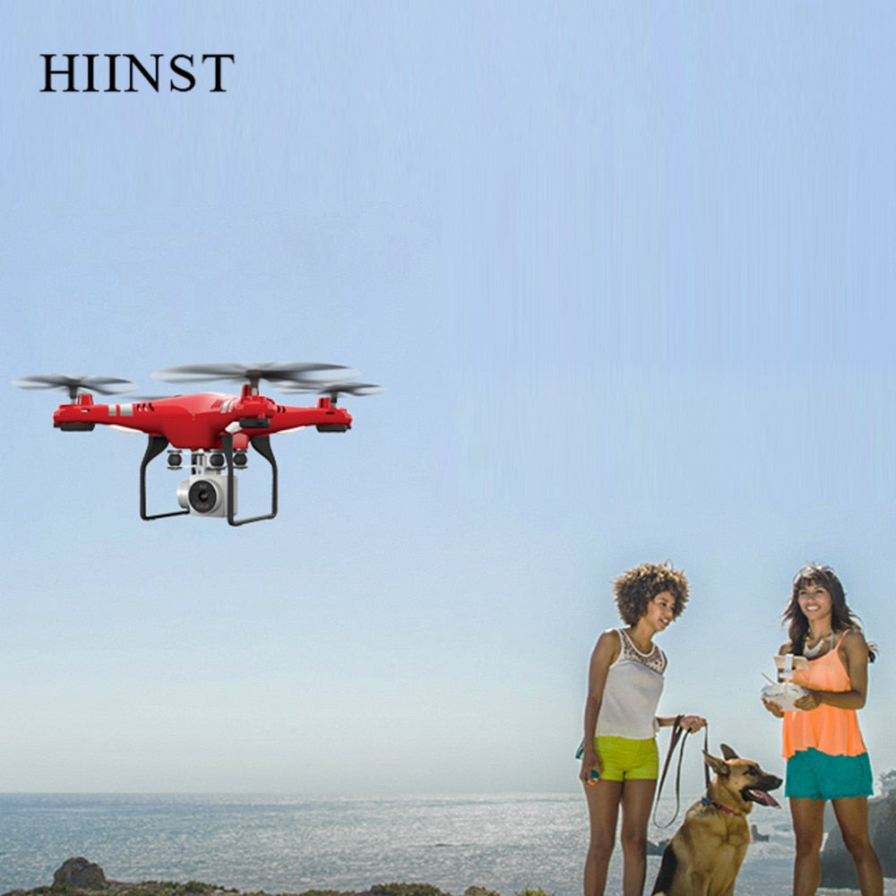 2.4G 6 Axis Gyro Drone drones with camera