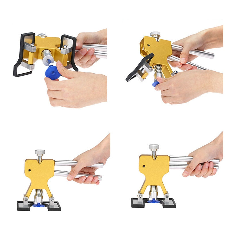 Portable Car Dent Remover Tool