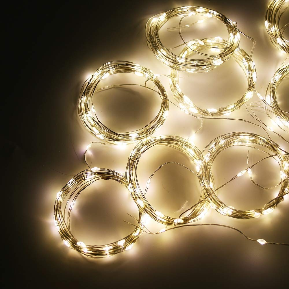 String light curtain