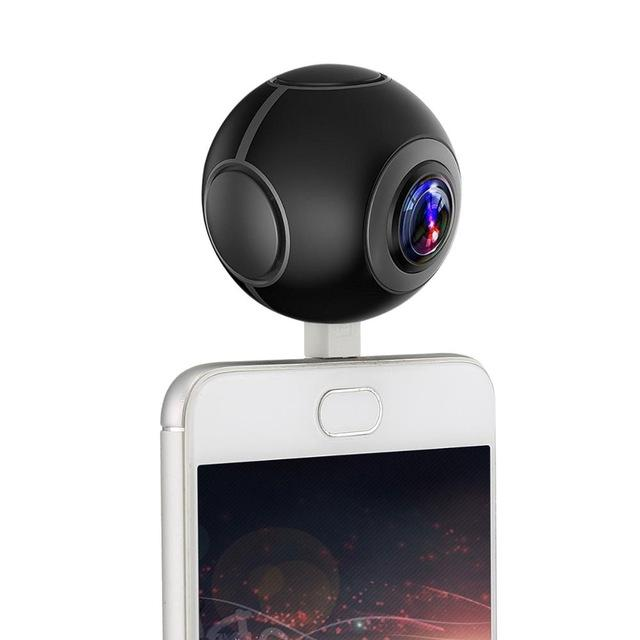 360 Mini Camera ( Android Smart Phone )
