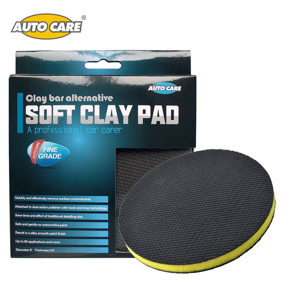 Magic Sponge Soft Clay Pad