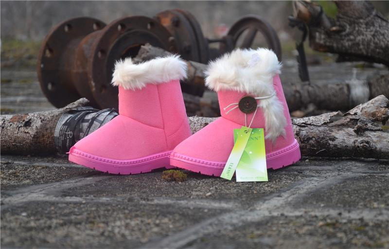 Cute Snow  Boots