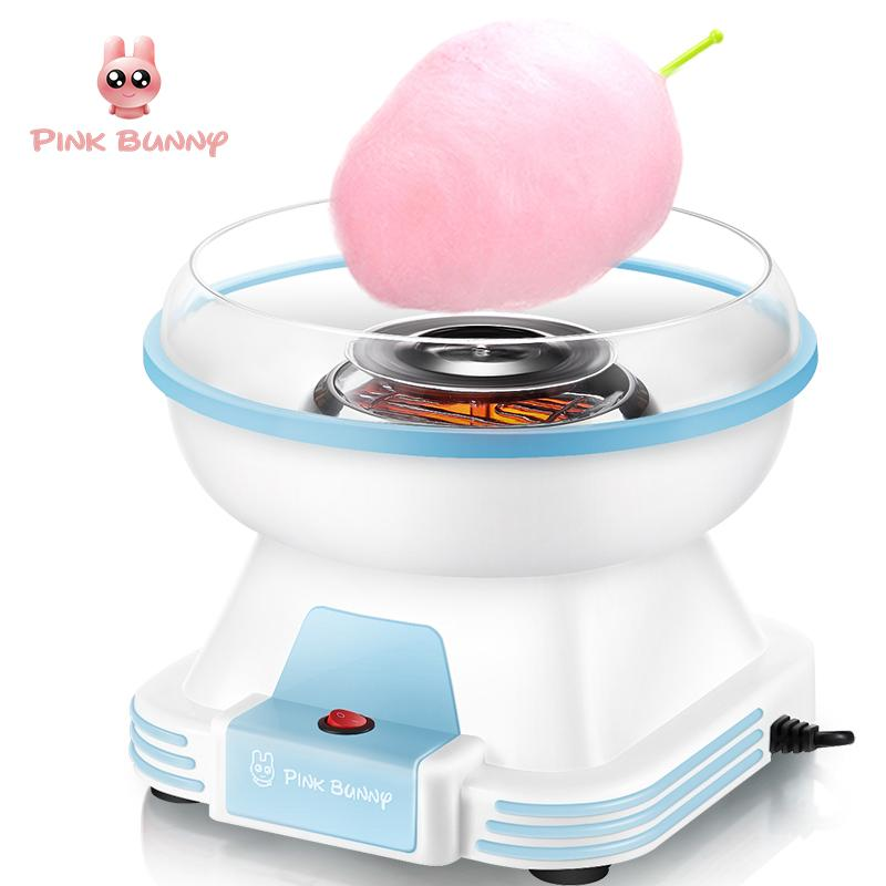 Sweet Cotton Candy Maker