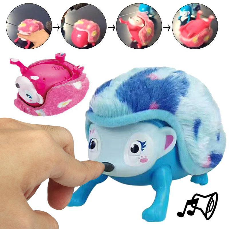 Interactive Hedge Hog Toys