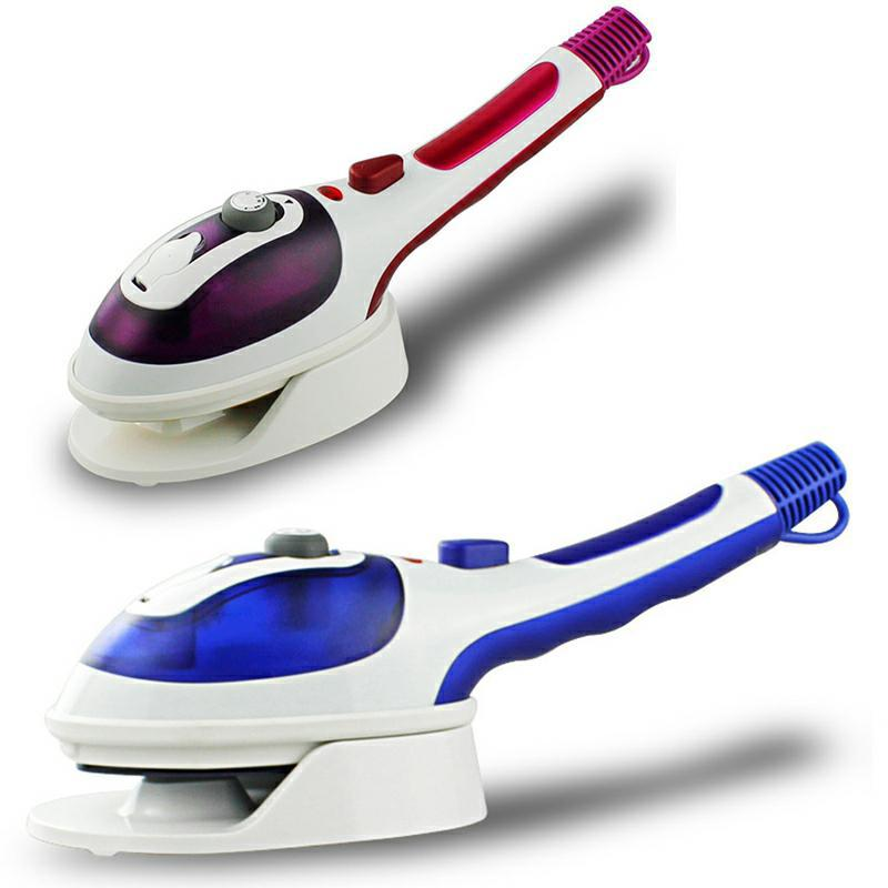 Portable Travel Steamer Iron