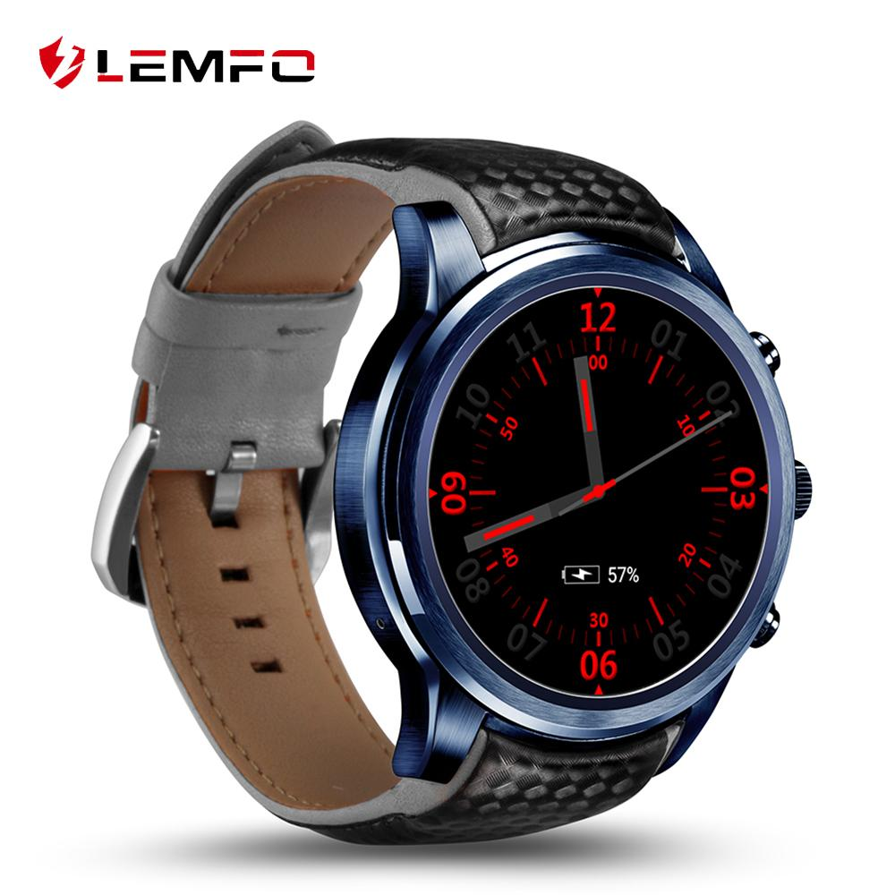 LEMFO Gen Smart Watch ( Limited Edition )