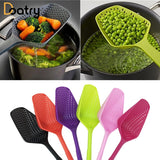 Scoop Colander Shovel Strainers