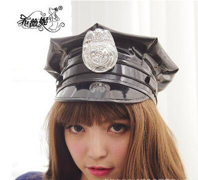 Police Hat For Halloween Party