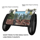 Game Firestick Trigger Grip