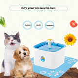 Pet Automatic Drinking Fountain