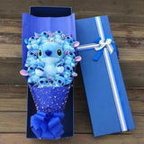 Soft Stitch Plush Toys Bouquet