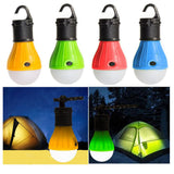Portable Emergency LED Tent Light