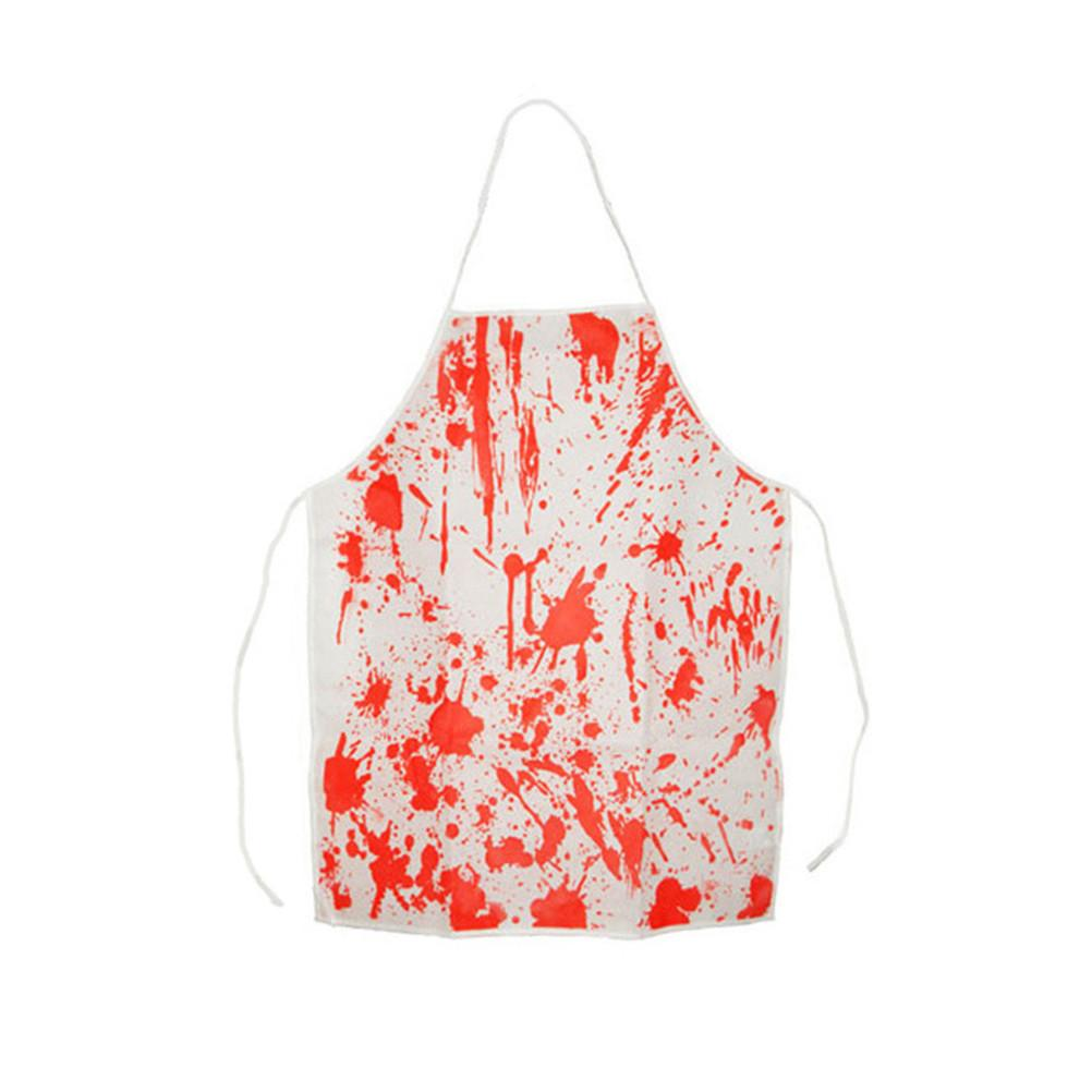 Bloody Butchers Halloween Apron