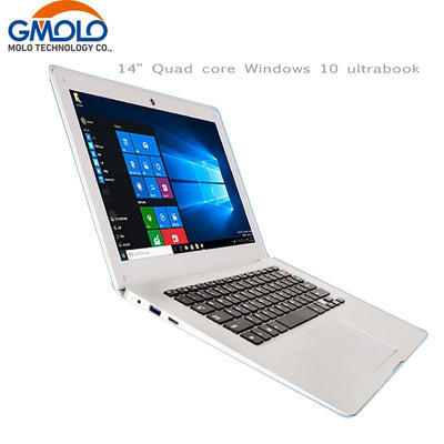 14 inch  Ultrabook 10000mAh Battery Atom X5  2GB/32GB 1920*1080