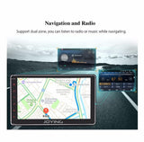Android Car Radio screen system