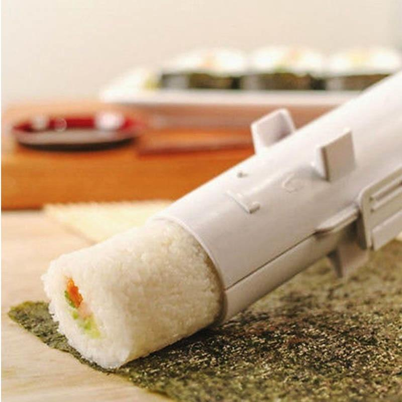 Sushi Roll Mold Making Kit