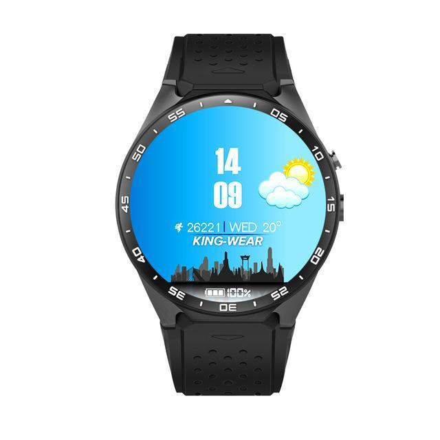 New-Generation™ Waterproof Smart Watch