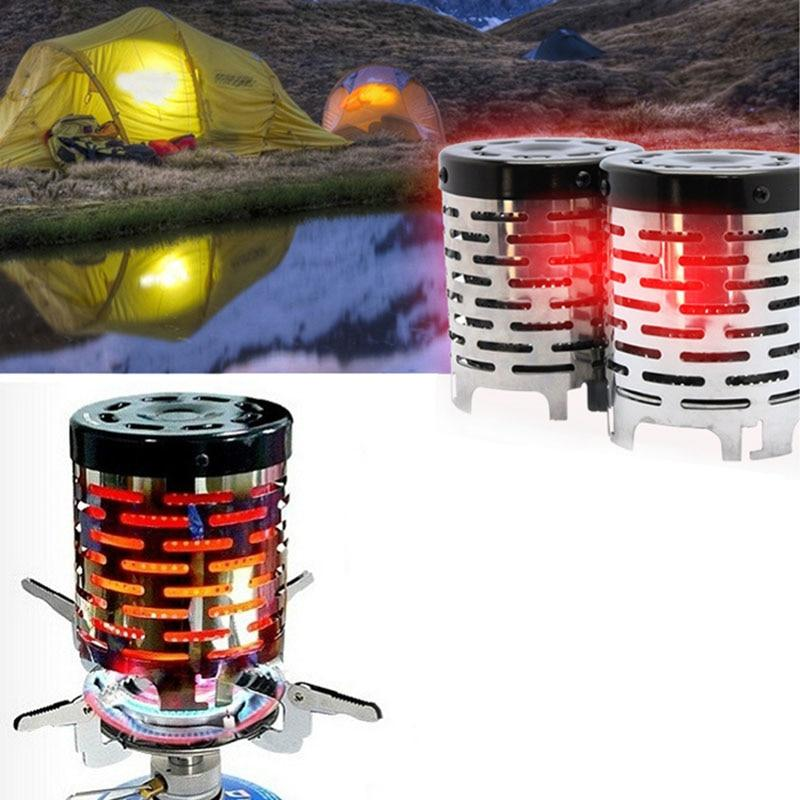 Portable Mini Camping Heater