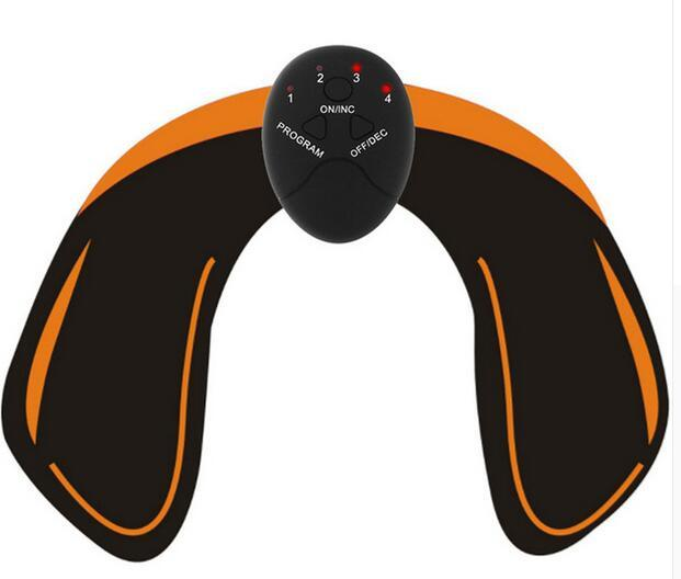 Hips Trainer Electric Muscle Stimulator