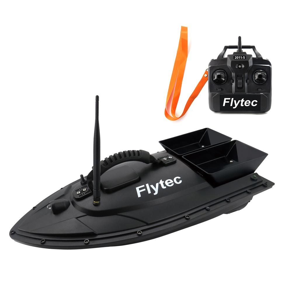 Flytec Fishing Bait RC Boat