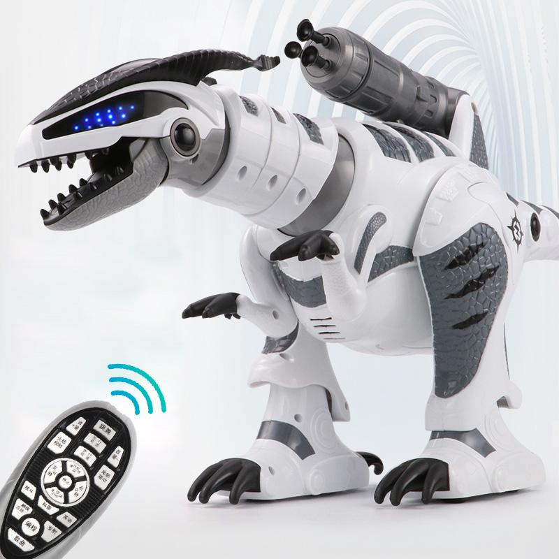 RC Intelligent Mechanical War Dragon