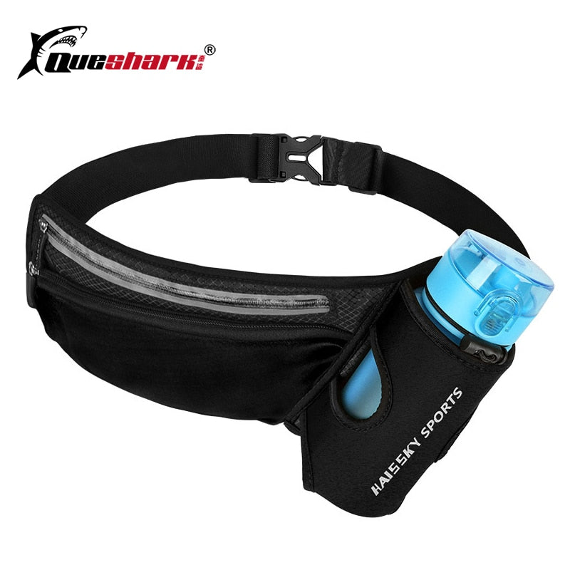 Running Marathon Waist Bag