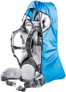 Deuter KC Deluxe Raincover Coolblue - Backpackers Gallery