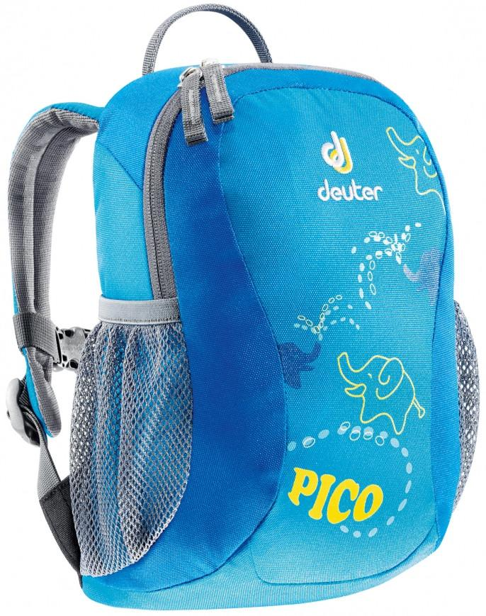Deuter Pico Turquoise - Backpackers Gallery backpacks bag