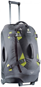Deuter Helion 80 Black-Moss - Backpackers Gallery backpacks bag